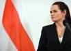 Тихановская готова отказаться от поста президента Беларуси