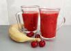 Рецепт вишневого смузи: эта алая сочная ягода просто витаминная бомба