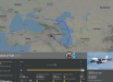 Россия подняла военную авиацию над Арменией: борт ВКС РФ утром идет из Ростова
