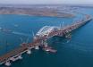 Керченский мост в Крым внезапно опустел: движение перекрыто - крымчане сильно встревожены