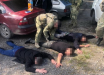ГБР и СБУ задержали банду полицейских в Павлограде: правоохранители запугивали и пытали людей