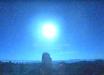 Взрыв метеорита в Испании: из-за таинственного объекта ночь стала внезапно днем – кадры