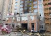 Тревога из-за пожара в Киеве: дым как от башен-близнецов