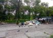 """Горы мусора и бродячие собаки: кадры, как в """"ЛНР"""" загибаются шахтерские города"""