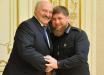"""Кадыров поздравил Лукашенко с победой на выборах президента Беларуси: """"Это большая честь..."""""""
