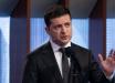 """Зеленский поставил точку в скандале с интервью телеканалу """"Россия-1"""" в Париже"""