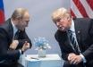 """""""Тайны"""" переговоров Трампа и Путина под угрозой: сенат США требует записи и допрос всех переводчиков - The Hill"""