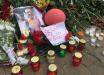 """В центре Минска тысячи белорусов вышли с цветами и заявили Лукашенко: """"Не забудем, не простим"""""""