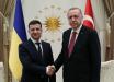 Турецкие эксперты: Кремль сильно разозлила поездка Эрдогана в Украину, и вот он результат