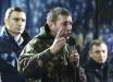 Герой Майдана Владимир Парасюк может не попасть в Верховную Раду из-за решения ЦИК