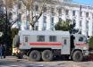 Путин боится жителей Крыма: появились кадры, что произошло в Симферополе перед приездом президента РФ - фото