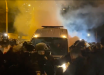 Дело Шеремета: после решения суда по Антоненко в Киеве начались столкновения с полицией