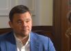 Богдан открыто заявил о телефонных разговорах с Коломойским: видео