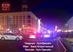 Резонансное ЧП на Майдане в Киеве: преступник открыл огонь по полицейской и угнал ее авто – первые фото, видео