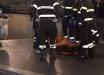 Десятки россиян получили тяжелые травмы при обрушении эскалатора в Риме, который сами и поломали, – кадры