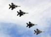 Кремль собирается перебросить на Крымский полуостров партию военных истребителей