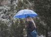 По Украине ударят холода: куда нагрянут морозы, и какой будет температура
