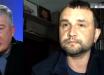 """Червоненко и Вятрович устроили перепалку в прямом эфире: """"Закрой там рот и сиди"""""""