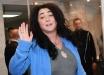 Запрещенная в Украине Лолита крупно задолжала за коммуналку: с певицы хотят взыскать более 700 тысяч рублей