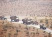 Турция стягивает спецназ, танки, БМП и снайперов в провинцию Идлиб, кадры