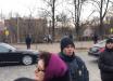 Охрана Зеленского не пускала людей положить цветы к мемориалу Небесной Сотни из-за визита президента