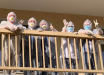 """""""Мы уже устали, но..."""" - обращение врачей Александровской больницы, борющихся с COVID-19 в Киеве"""