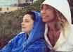 Наташа Королева прокомментировала информацию о разводе с Тарзаном - кадры