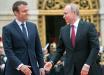 Разговор Путина и Макрона о Донбассе: о чем договорились лидер страны-агрессора и президент Франции