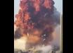 """В порту Бейрута взорвался корабль с """"атомной"""" мощностью – полгорода разрушено, много погибших и раненых"""
