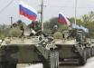 """Армия России готовит мощный прорыв на Донбассе: переброшены десятки танков, артиллерии, гаубиц и """"Град"""" - ОБСЕ"""