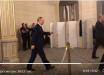 Путин поразил журналистов в Париже на выходе из уборной: что известно