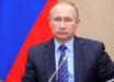 """Песков сказал, почему Путин не привился от COVID-19 российской вакциной: """"Это невозможно"""""""