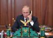 Провал Москвы по Украине разозлил Путина: стало известно, что произошло на переговорах с Меркель и Макроном