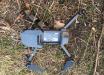 На Донбассе бойцы ВСУ сбили начиненный взрывчаткой ударный беспилотник наемников: кадры опасного трофея