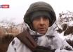 Привиделась свастика на украинских флагах: Сеть повеселило очередное нелепое интервью террориста Паука