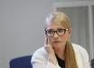 Тимошенко лицемерно поздравила украинцев с созданием Церкви, отказавшись признавать участие Порошенко в этом деле