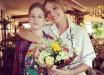 Сын Кати Осадчей покидает Украину: какое будущее ждет наследника телеведущей