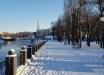 Прогноз погоды в Украине: на выходных вернется настоящая зима с лютыми морозами до -18° - детали по регионам