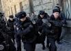 """""""Путин, оставь Украину в покое"""", - на акции возле ФСБ задерживали 12 противников агрессии Москвы - кадры"""