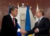 """Ющенко рассказал о своих встречах с Путиным: """"Такого президента РФ, как сейчас, я никогда не видел"""""""