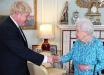 Елизавета II предоставила Борису Джонсону дворец для некоролевского занятия