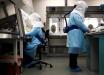 """СМИ показали """"секретную американскую лабораторию в Украине"""", как и в каких условиях работают врачи"""