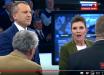 """""""Украинцы нас достали!"""" - видео, как Гозман довел Скабееву до скандала прямо в студии: добил фразой про Донбасс"""