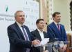 СМИ узнали детали конфликта Зеленского и Смолия, после которого глава НБУ подал в отставку