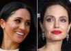 """Меган Маркл попросила помощи у актрисы Анджелины Джоли: """"Больше не к кому обратиться"""""""