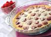 """Французская запеканка по рецепту кулинарного эксперта Ольги Мартыновской: """"Подойдут любые ягоды"""""""
