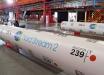 """США готовят меры для полной остановки строительства российского """"Северного потока - 2"""""""
