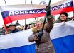 """Как цены в """"ДНР"""" оказались выше, чем в Москве: блогер поразил Сеть, проведя эксперимент"""