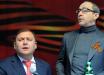 Кернес и Добкин будут бороться за пост мэра Харькова