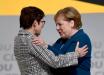 Германия без лидера: преемница Меркель потеряла доверие канцлера – детали